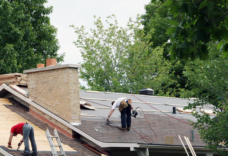 Experienced-Naples-Roofers